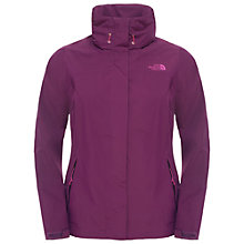 Buy The North Face Women's Sangro Jacket, Purple Online at johnlewis.com