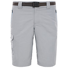 Buy The North Face Northerly Shorts, Grey Online at johnlewis.com