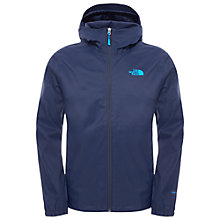 Buy The North Face Men's Quest Jacket, Blue Online at johnlewis.com