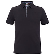 Buy The North Face Premier Polo Piquet Shirt Online at johnlewis.com