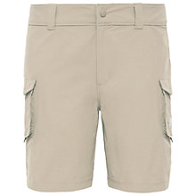 Buy The North Face Northerly Shorts, Cream Online at johnlewis.com