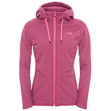 Buy The North Face Mezzaluna Women's Fleece Online at johnlewis.com
