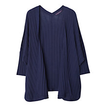 Buy Violeta by Mango Stripe Cardigan Online at johnlewis.com