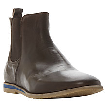 Buy Dune Crane Chelsea Boots Online at johnlewis.com