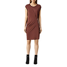 Buy AllSaints Albi Dress Online at johnlewis.com