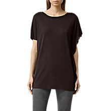 Buy AllSaints Astra T-Shirt Online at johnlewis.com