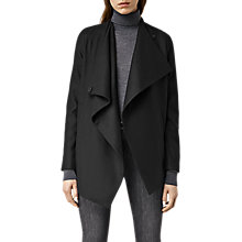 Buy AllSaints Ora Jacket Online at johnlewis.com