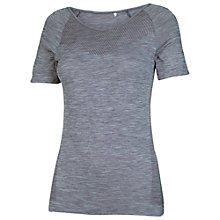 Buy Fat Face Activ88 Short Sleeve V Neck Top Online at johnlewis.com
