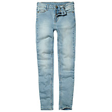 Buy Fat Face Superskinny Denim Jeans Online at johnlewis.com