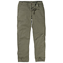 Buy Fat Face Woodbridge Worker Trousers Online at johnlewis.com
