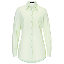 Buy Betty Barclay Long Cotton Blouse Online at johnlewis.com