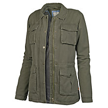 Buy Fat Face Evie Four Pocket Jacket Online at johnlewis.com