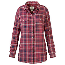 Buy Fat Face Boyfriend Double Check Shirt Online at johnlewis.com