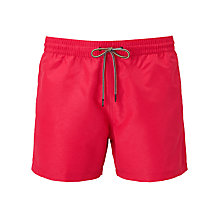 Buy Paul Smith Classic Swim Shorts Online at johnlewis.com