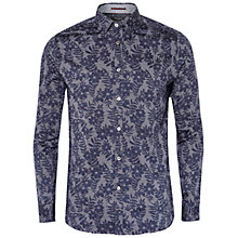 Buy Ted Baker Two Aces Tropical Print Shirt Online at johnlewis.com
