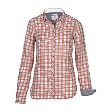 Buy Fat Face Classic Fit Check Shirt, Sunkissed/Multi Online at johnlewis.com