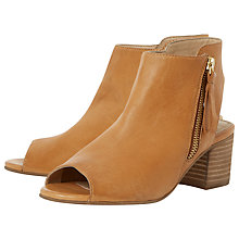 Buy Dune Joselyn Block Heeled Shoe Boots Online at johnlewis.com