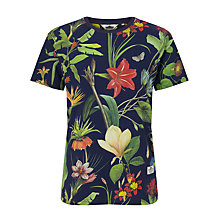 Buy Penfield Wilson Botanical T-Shirt Online at johnlewis.com