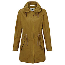 Buy Penfield Almondbury Snorkel Hooded Parka, Tan Online at johnlewis.com