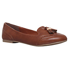 Buy Miss KG Karina Slip On Tassel Loafers Online at johnlewis.com