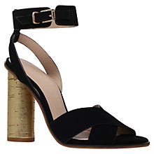 Buy Kurt Geiger Talbot Block Heeled Sandals Online at johnlewis.com