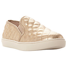 Buy Steve Madden Ecentricq Slip On Trainers Online at johnlewis.com