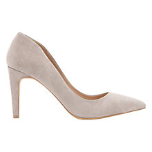 Buy Mint Velvet Evelyn High Stiletto Heeled Court Shoes Online at johnlewis.com