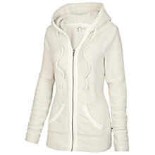 Buy Fat Face Stanford Hooded Fleece Online at johnlewis.com