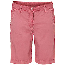 Buy Betty Barclay Cotton Shorts, Pale Pink Online at johnlewis.com