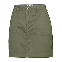 Buy Fat Face Cordelia Utility Skirt Online at johnlewis.com