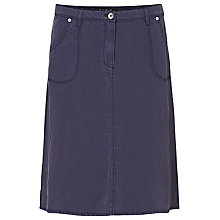 Buy Betty Barclay A-Line Linen Blend Skirt Online at johnlewis.com