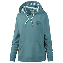 Buy Fat Face Heritage Hoodie, Lakeside Online at johnlewis.com