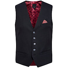 Buy Ted Baker Bandwai Waistcoat Online at johnlewis.com