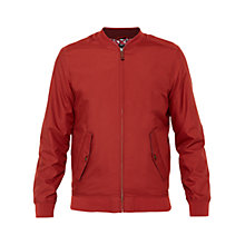 Buy Ted Baker Sailors Bomber Jacket Online at johnlewis.com