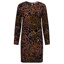 Buy Samsoe & Samsoe Boise Dress, Feather Online at johnlewis.com