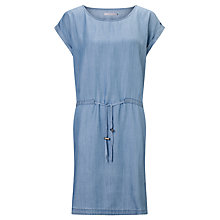 Buy Minimum Lianna Dress, Light Blue Online at johnlewis.com