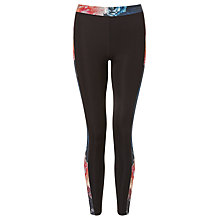 Buy Ted Baker Legina Monorose Cube Leggings, Multi Online at johnlewis.com
