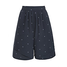 Buy Numph Toshi Dot Shorts, Blue Nights Online at johnlewis.com