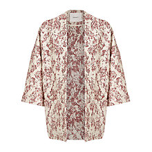 Buy Sita Murt Summer Jacquard Jacket, Multi Online at johnlewis.com