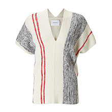 Buy Sita Murt Knit Poncho, Unic Online at johnlewis.com