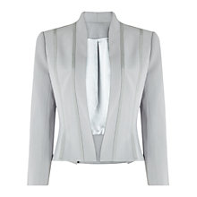 Buy Phase Eight No.8 Tailored Two Jacket, Mist Online at johnlewis.com