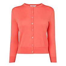 Buy L.K. Bennett Bibi Cardigan Online at johnlewis.com