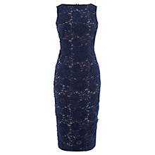Buy Coast Philippa Lace Dress Online at johnlewis.com