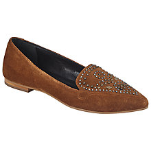 Buy Collection WEEKEND by John Lewis Garonne Slipper Loafers Online at johnlewis.com