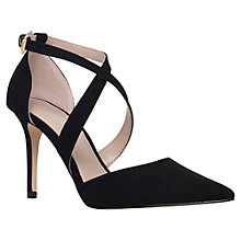 Buy Carvela Kross Stiletto Heeled Court Shoes Online at johnlewis.com