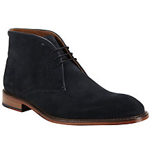 Buy John Lewis Chumbley Chukka Boots Online at johnlewis.com