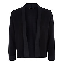 Buy Jaeger Double Faced Knitted Jacket Online at johnlewis.com