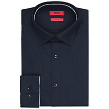 Buy HUGO by Hugo Boss Joey Dash Regular Fit Shirt Online at johnlewis.com