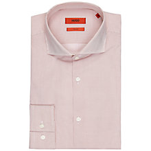 Buy HUGO by Hugo Boss Jason Dash Shirt Online at johnlewis.com