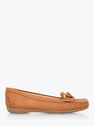 Carvela Comfort Cally Bow Loafers